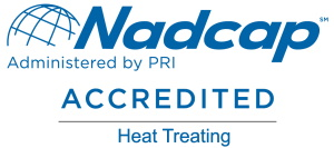 Nadcap Heat Treating