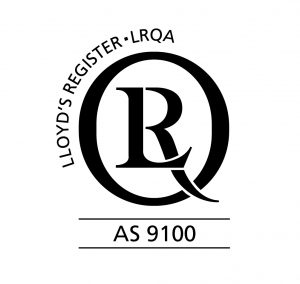 Lloyds Register LRQA 9100